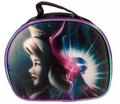 Disney Good vs Evil Makeup TraveBag Case Sleeping Beauty / Maleficent NWT](Maleficent Makeup)