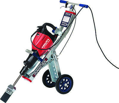 Hilti Te Te 1000-avr Flooring Package W Cart- 3538732- New W Warranty