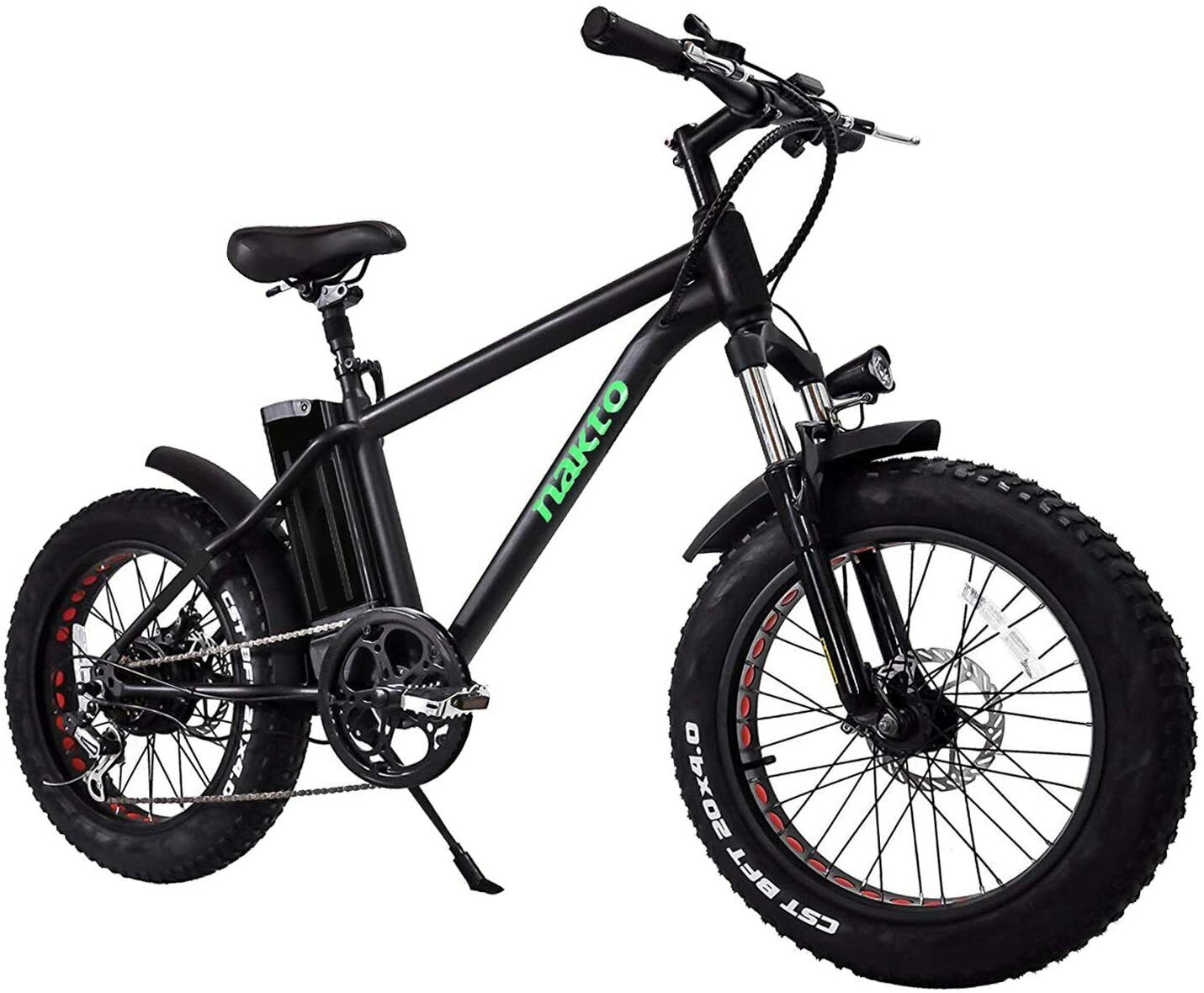 20 300w36v fat tire electric bicycles snow