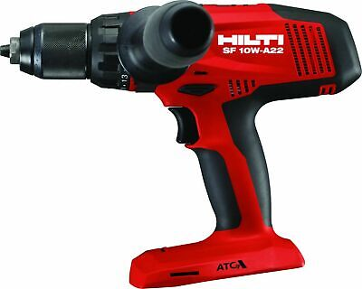 New Hilti Sf 10w-a Atc Cordless Drill Driver Tool Only Brand New.