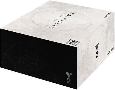 Destiny 2  Collectors Edition  Pc  2017