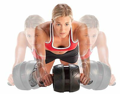 NEW Perfect Fitness Ab Carver Pro  Abdominal Exerciser Workout Fitness Core