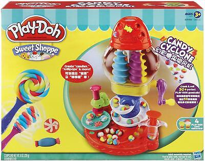 Play-Doh Sweet Shoppe Candy Cyclone Set