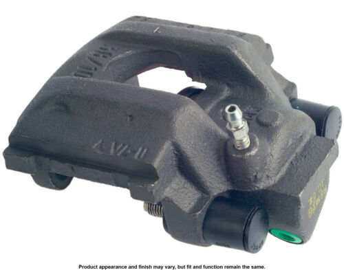 Disc Brake Caliper-Unloaded Caliper Rear Right Cardone 19-2742 Reman