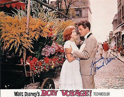 Bon Voyage Signs (Michael Callan