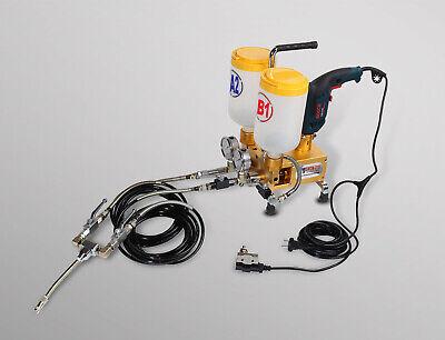 [Samwon Tuksu] CrackQ Airless Injection Pump SWDM-2100
