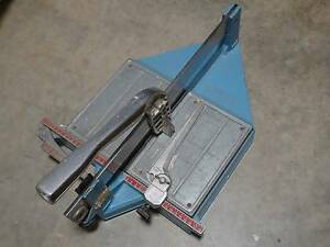 Sigma tile cutter 350mm Glynde Norwood Area Preview