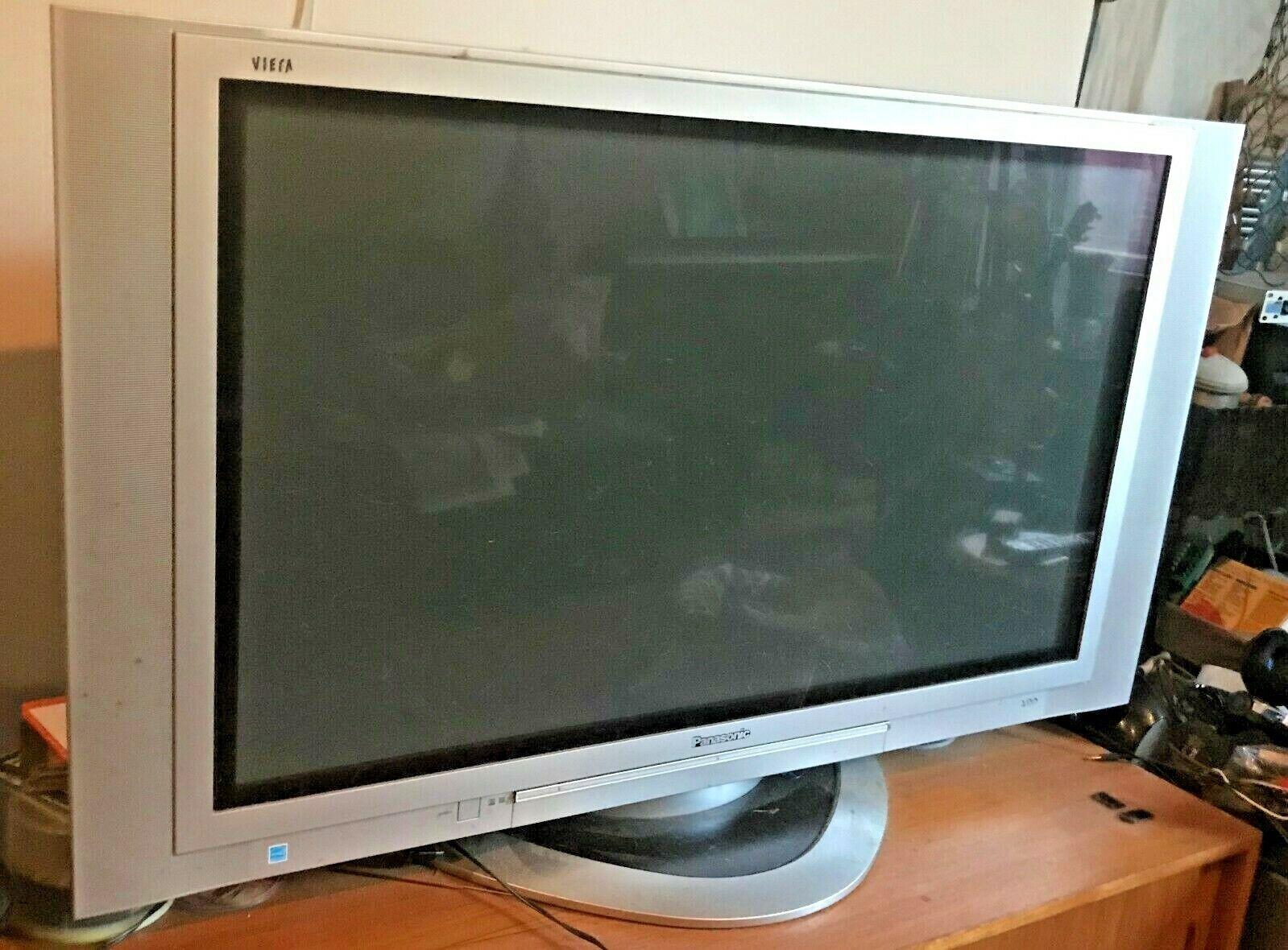 Panasonic Viera TH-42PA25 42 -inch Plasma Television