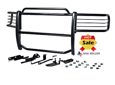 Fits 2001-06 Ford Explorer 2 dr/ Sport Trac  bumper brush grille Grill Guard