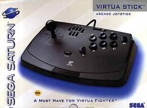 Brand-New-Sega-Saturn-Virtua-Stick-Arcade-Joystick-USA