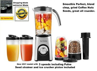 Fresh Nutri-Mixer Pro Many Functions Compatible Bullet Blender Food Extractor