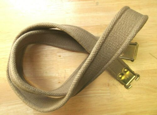 WWI British Enfield Khaki Rifle Sling New