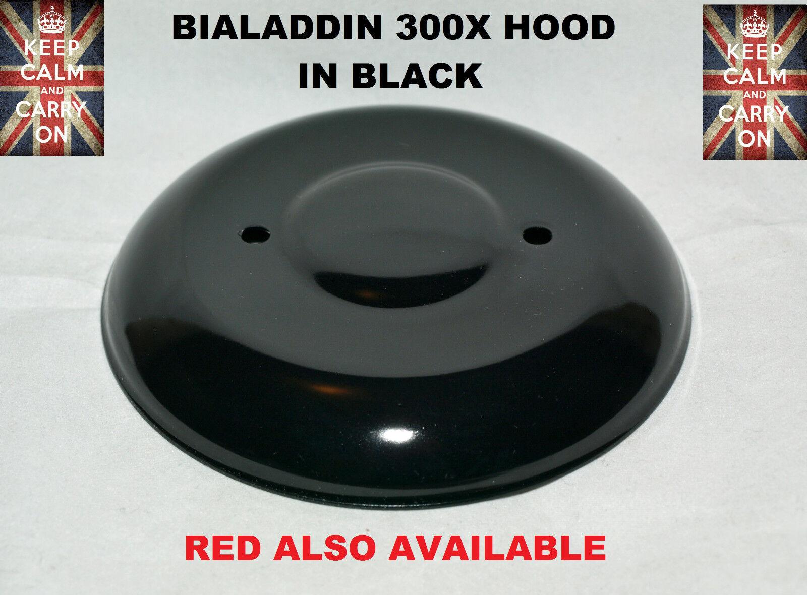 BIALADDIN 300X BRASS HOOD VAPALUX HOOD SERVICE PART