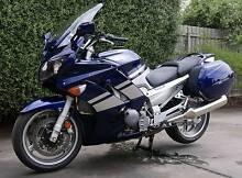 2007 Yamaha FJR1300A Sports Tourer 17,300 kms Ballarat City Preview