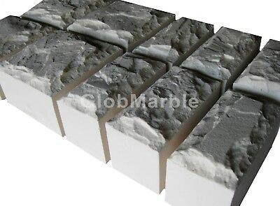 Concrete Mold Mould Block Cement Form Limestone Mold Ls1111 Concrete Stone