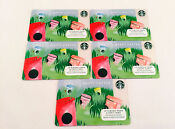 Starbucks Gift Card No Value