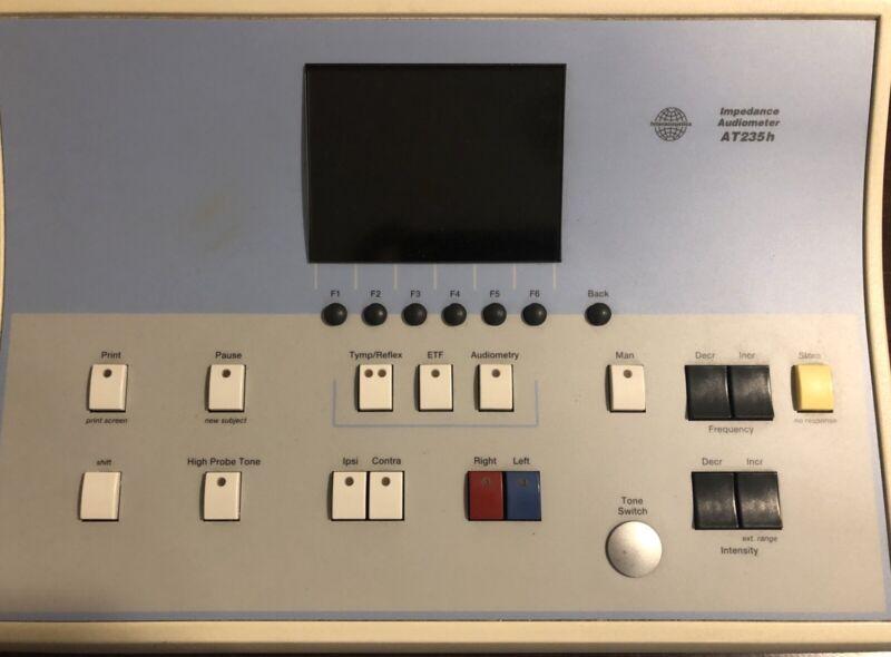 Tympanometer Interacoustics AT235h