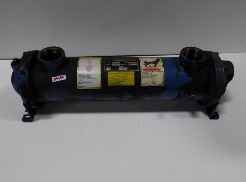 QUINCY HEAT EXCHANGER SLE-1020-83869