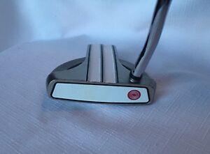 Golf Putter - White Hot XG Marxman RH Mallet Putter by Odyssey
