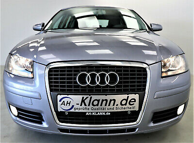 Audi A3 Sportback 2.0 TDI 140PS S-tronic Erste Hand