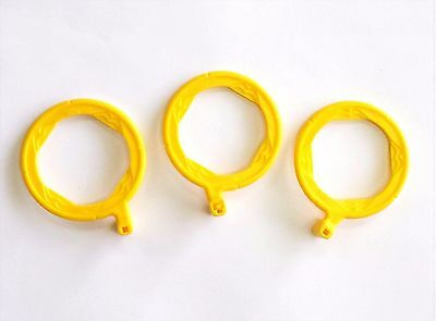 3 Xcp Positioning Posterior Aiming Ring Yellow