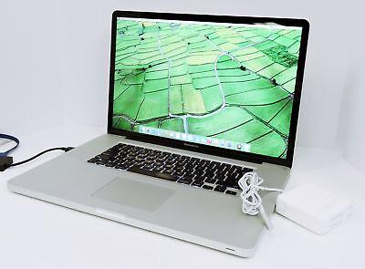 "Apple MacBook Pro A129717"" Core 2 Duo 2.8GHz 4GB 500GB MC226LL/A (June, 2009)"