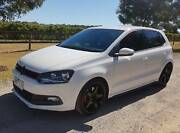2012 Volkswagen Polo GTI 6R Auto MY12.5 Lower Plenty Banyule Area Preview