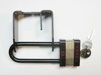ruger 10 22   Lock And Bracket
