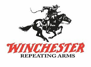 Winchester Repeating Arms Vinyl Cut Decal Sticker