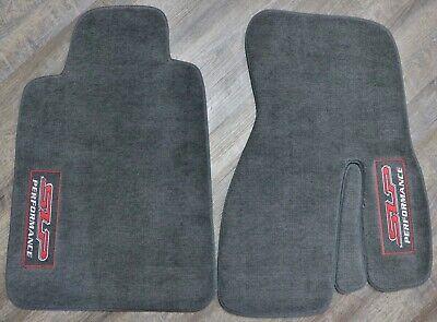 CHEVROLET CHEVY CAMARO 1993-2002 SEAT BELT SHOULDER GUIDE BLACK RIGHT OEM NEW