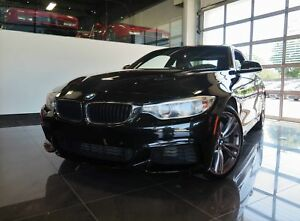 BMW 4 Series 435i xDRIVE|M PERFORMANCE|TOIT|NAVI|CAMERA|H&K|
