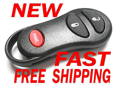 NEW 1999-2004 JEEP GRAND CHEROKEE KEYLESS REMOTE ENTRY FOB TRANSMITTER 56036859