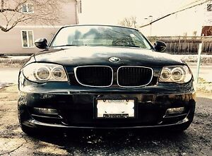 2011 BMW 1 SERIES 128i COUPE - LOW KM - NO ACCIDENTS - AUTO