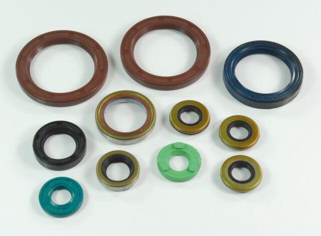Simmerringsatz für KTM   SX-F 450 / 450 SX-F / SM-R 450 / 450 SM-R  (2007-2012)