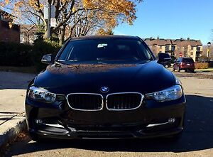 BMW 2014 320i  lease takeover 525$ a month taxes incl