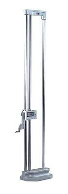 Mitutoyo 192-633-10 Lcd Digimatic Height Gage 0-40 Range .0005-.0002