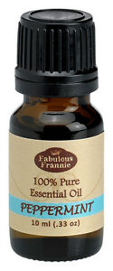 Peppermint-10ml-Pure-Therapeutic-Essential-Oil-Fabulous-Frannie-BUY3-GET1-FREE