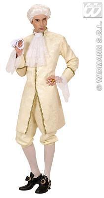 Herren Theater Kostüm Casanova Rokoko