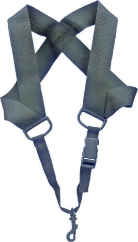 Carrying Strap For Saxophone/Carrying - - No. 494 169 Saxophone Relax XL
