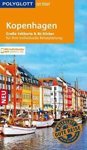 POLYGLOTT on tour Reiseführer Kopenhagen von Axel Pinck (2016, Taschenbuch)