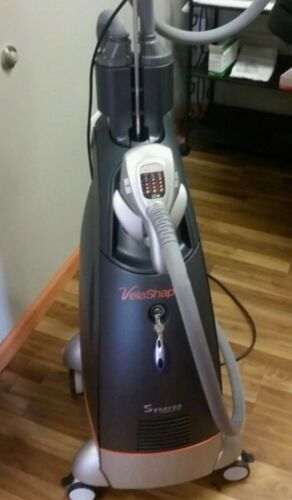 VelaShape II, excellent condition. System comes with all accessories, & warranty