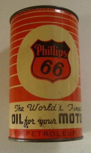 Vintage Phillips 66 World