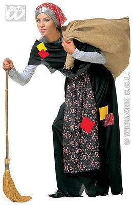 WIDMANN costume befana tg. M strega carnevale epifania 110 35042M