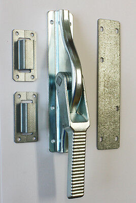 Tortreibriegel 10 mm Strenger Excelsior 942 Grundkarton Torriegel Torverschluß