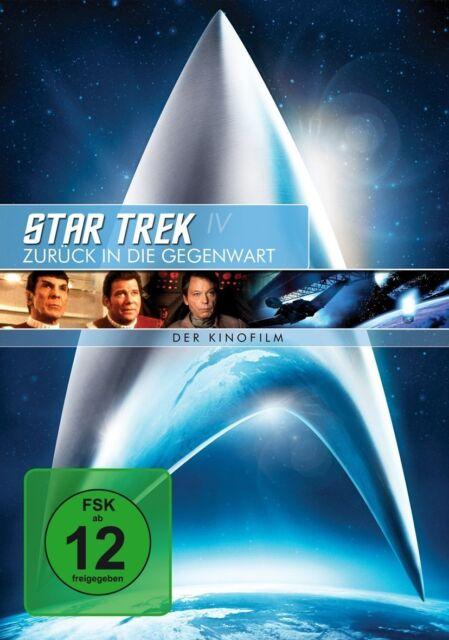 STAR TREK 04: ZURÜCK IN DIE GEGENWART (William Shatner) NEU+OVP