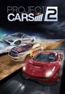 Project cars 2 PS4 $25
