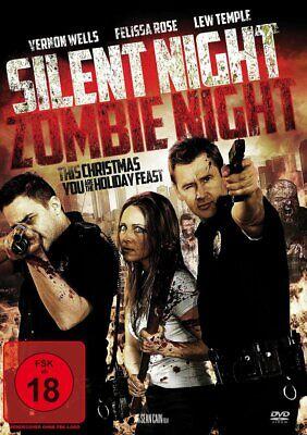 Silent Night, Zombie Night ( Horrorfilm ) mit Vernon Wells, Felissa Rose NEU ()