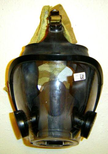Scott Mask AV-3000 w/ Kevlar Mesh Netting MEDIUM