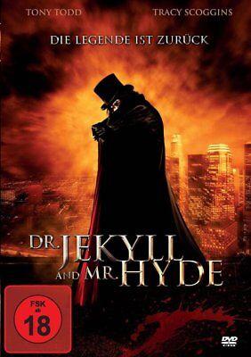 Dr. Jekyll and Mr. Hyde - Die Legende ist zurück ( Horrorfilm ) mit Tony -