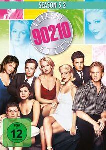 Jennie Garth - Beverly Hills, 90210 - Season 5.2 [4 DVDs] /0